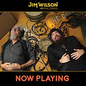 Now Playing by Jim Wilson