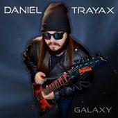 Galaxy by DanielTrayax