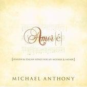 Amoré de Michael Anthony