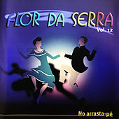 No Arrasta-Pé, Vol. 12 de Flor Da Serra