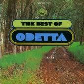 The Best of Odetta by Odetta