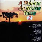 A Música da Nossa Terra 2 von Various Artists