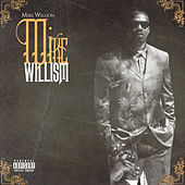 MikeWillism by Mike Willion