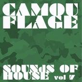 Camouflage Sounds of House, Vol.7 de Various Artists