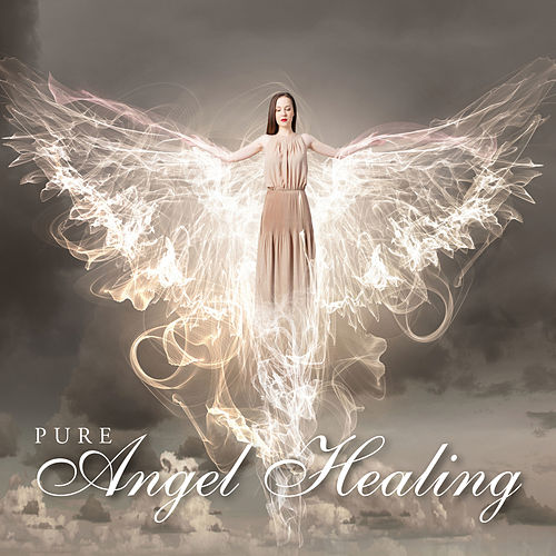 Pure Angel Healing by Stephen Rhodes