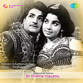 Sri Krishna Vijayamu (Original Motion Picture Soundtrack) de Various Artists