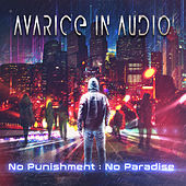 No Punishment - No Paradise by Avarice in Audio