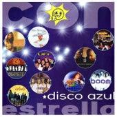 Con Estrellaa: Disco Azúl by Various Artists