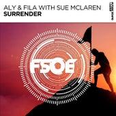Surrender (with Sue McLaren) de Aly & Fila