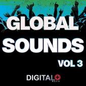 Global Sounds, Vol. 3 - EP de Various Artists