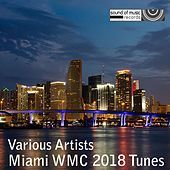 Miami WMC 2018 Tunes - EP by Various Artists