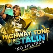 No Feelings by Highway Tone