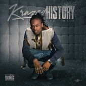 Krazed History by Lil Rob