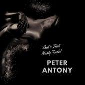 That's That Nasty Funk! de Peter Antony
