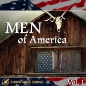 Men of America, Vol. 1 by Shockwave-Sound