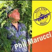 Next Stop Brazil by Philip Marucci
