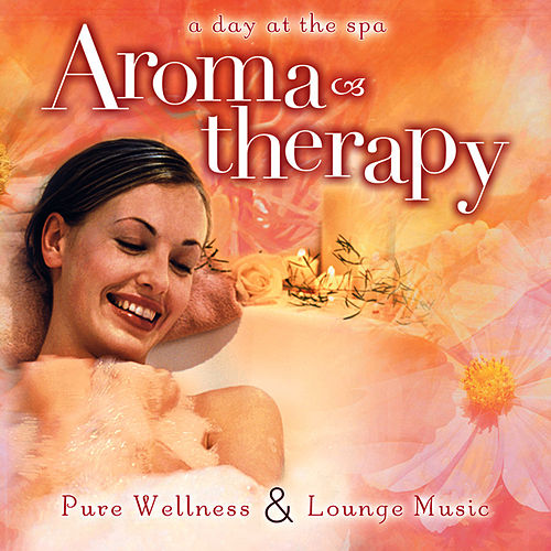 Aromatherapy by A Day At The Spa