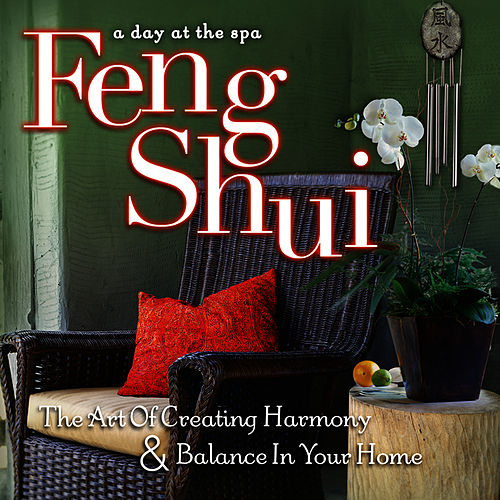Feng-Shui by A Day At The Spa