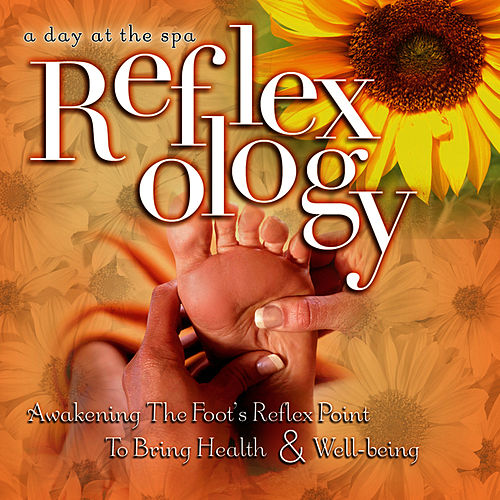 Reflexology by A Day At The Spa