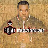 Universal Concussion by B.B. Jay
