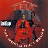The World Ain't Enuff von Tela