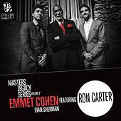 Masters Legacy Series Volume 2: Ron Carter by Emmet Cohen