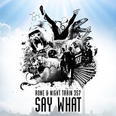Say What by Night Train 357