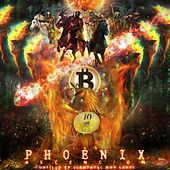 The Phoenix Ascension - EP de Various Artists