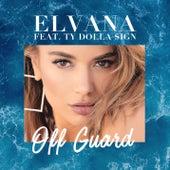 Off Guard von Elvana Gjata