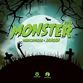 Monster 2018 by Marcapasos