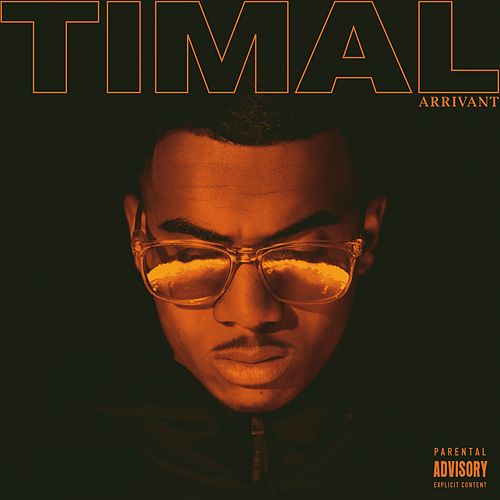 Arrivant by Timal