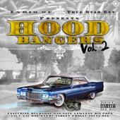 Hood Bangers, Vol. 2 de Indio