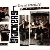 Live At Ernesto's de The Slackers