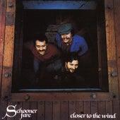 Closer to the Wind de Schooner Fare