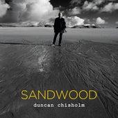 Sandwood by Duncan Chisholm