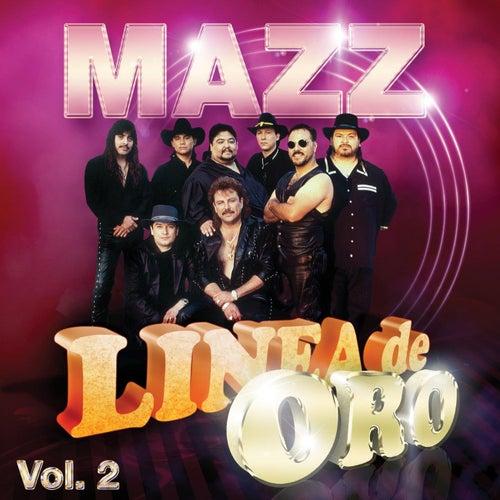 Linea De Oro Vol. 2 by Jimmy Gonzalez y el Grupo Mazz
