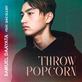 Throw Popcorn by Samuel Daayata