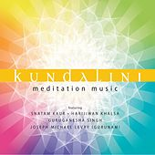 Kundalini Meditation Music by Various Artists