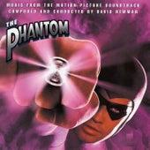 The Phantom by David 'Fathead' Newman