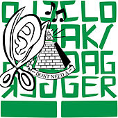 Don't Need A by Cloak/Dagger