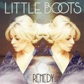 Remedy de Little Boots