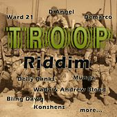 Troop Riddim by Various Artists