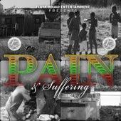 Pain & Suffering von Various Artists