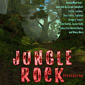 Jungle Rock Riddim von Various Artists