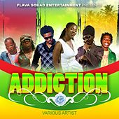 Addiction Riddim by Various Artists