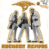 Rockbox Revival by Black Raven