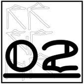 RK. EP. Nr.02 de Rapkreation