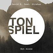 Not Alone (feat. Strahan) by David K.