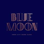 Blue Moon de Inner City Sound Clash