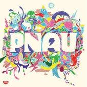 Pnau by Pnau